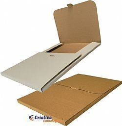 Caixa Envelope 31,5x31,5x1cm