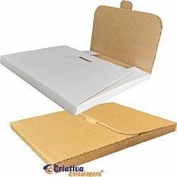 Caixa Envelope A4 - Cód 31