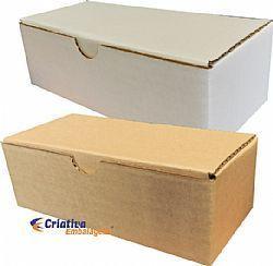 Caixa 17x8x5,5cm - Cód.202 correio