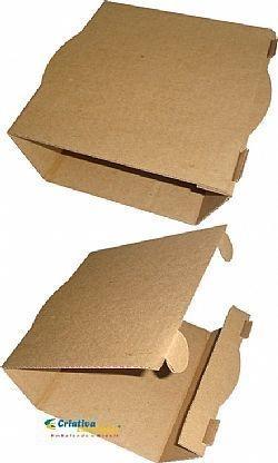 Embalagem grande para marmitex - Cód. 79